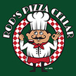 Rod's Pizza Cellar