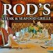 Rod's Steak & Seafood...