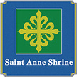 Saint Anne Shrine & Gift Shop