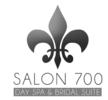 Salon 700 Day Spa & Bridal...
