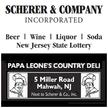 Scherer & Company,...