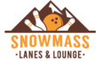 Snowmass Lanes & Lounge