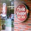 The Soda Shoppe
