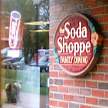 The Soda Shoppe