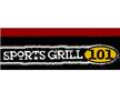 Sports Grill 101