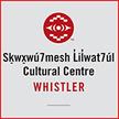 Squamish Lil'wat Cultural...