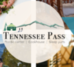 Tennessee Pass Cookhouse