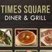 Times Square Diner & Grill