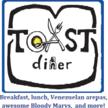 Toast Diner