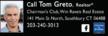 Tom Greto, Realtor