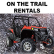 On The Trail Rentals Granby