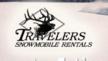 Travelers Tour Yellowstone