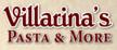 Villarina's Pasta & More