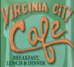 Virginia City Cafe