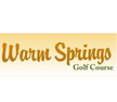 Warm Springs Golf Course