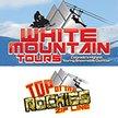 White Mountain Tours/ Top of the...