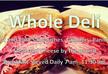 Whole Deli