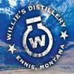 Willie's Distillery