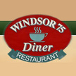 Windsor 75 Diner Restaurant