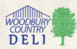 Woodbury Country Deli
