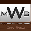 Woodbury Mens Shop