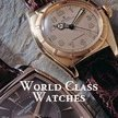 World Class Watches