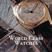 World Class Watches