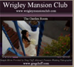 Wrigley Mansion - Geordie's
