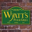 Wyatt's Pub & Grill