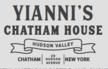 Yianni's Chatham House