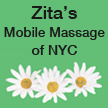 Zita's Mobile Massage of NYC