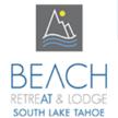 The Beach Retreat & Lodge at...