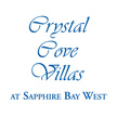 Crystal Cove Villas at Sapphire...