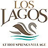 Los Lagos at Hot Springs Village