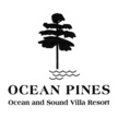Ocean Pines Ocean and Sound Villa...