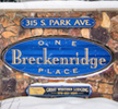 One Breckenridge Place