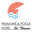 Pavilions and Pools Villa Hotel