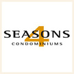Seasons 4 Condominium Rentals