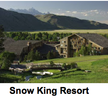 Snow King Resort & Grand View...