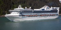 Golden Princess Starting at $105