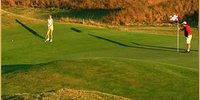 Swingin' Golf Package $199