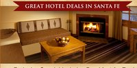 Getaway Package Starting at $204