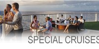 Up to $400 Cruise Dollars